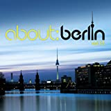 About: Berlin Vol: 13 (4fach Vinyl) [Import allemand]