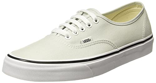 b55afd34c9a1ed Image Unavailable. Image not available for. Color  Vans Unisex Authentic  Canvas Skate ...