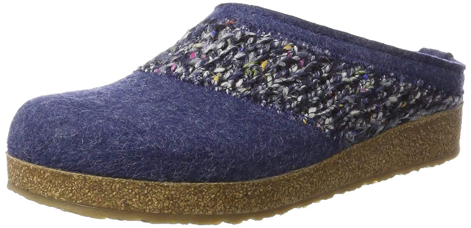 Haflinger Grizzly Anke, Chaussons Anke, (Jeans Mixte Adulte, Rot, Chaussons 40 EU Bleu (Jeans 72) 826e785 - reprogrammed.space