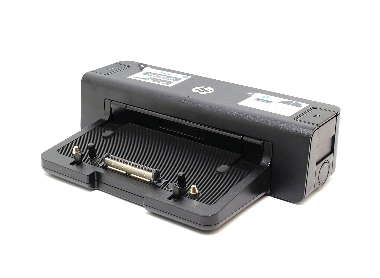 HP 90W Docking Station Port Replicator A7E32