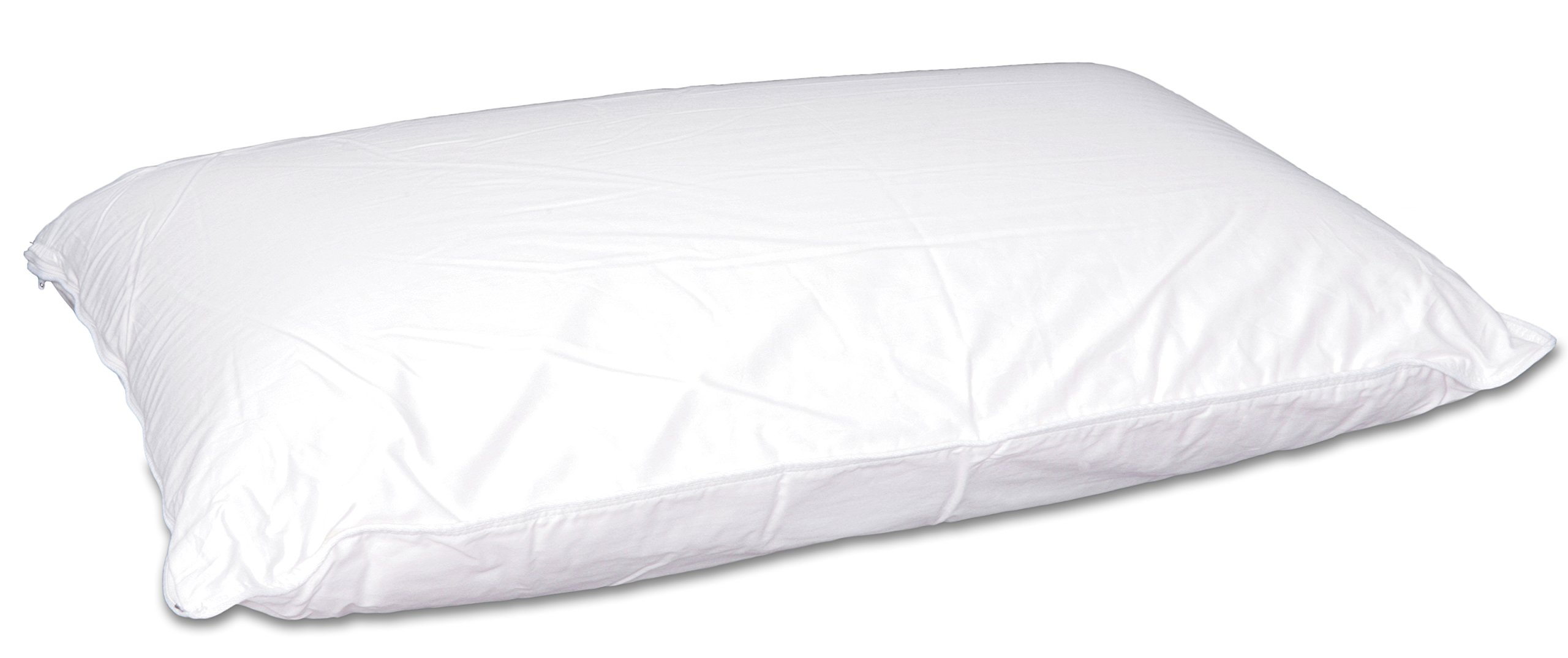 Soft Form Latex Pillow - King Talalay Latex by Deluxe Comfort
