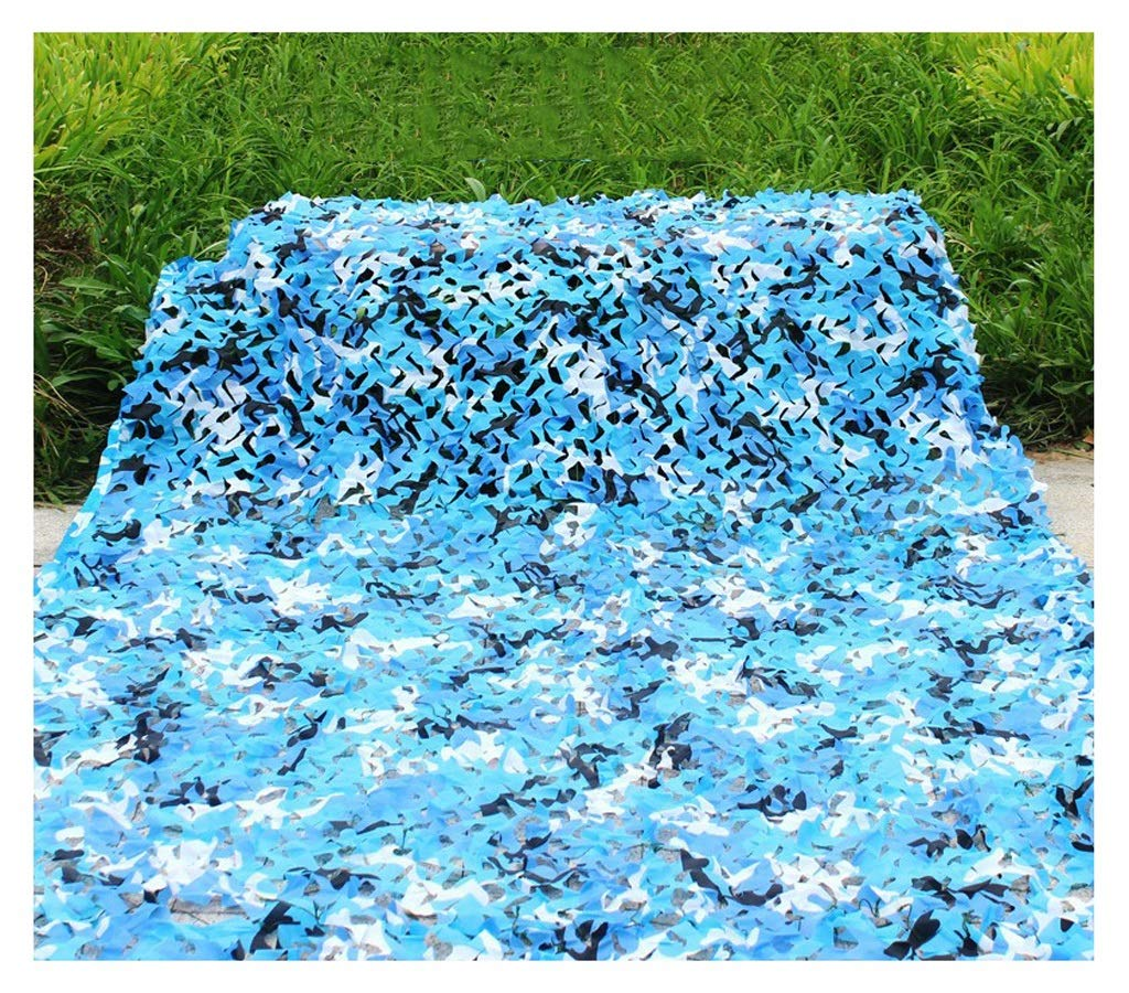 66m Filet Camo Tissu d'Oxford de filet de camouflage, décoration de chasse de peau de tir de camping campant la décoration de vacances Filets de prougeection solaire pour camping (Taille   4  5m)