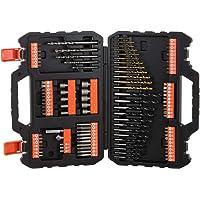 BLACK+DECKER A7200-XJ - Juego de 109 piezas