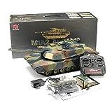 Toytexx Heng Long 3918-1 1:16 US M1A2 Abram Tank