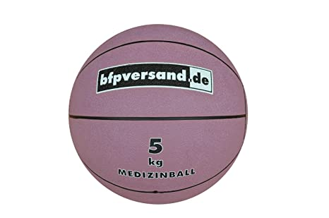 balón medicinal 5 kg: Amazon.es: Deportes y aire libre