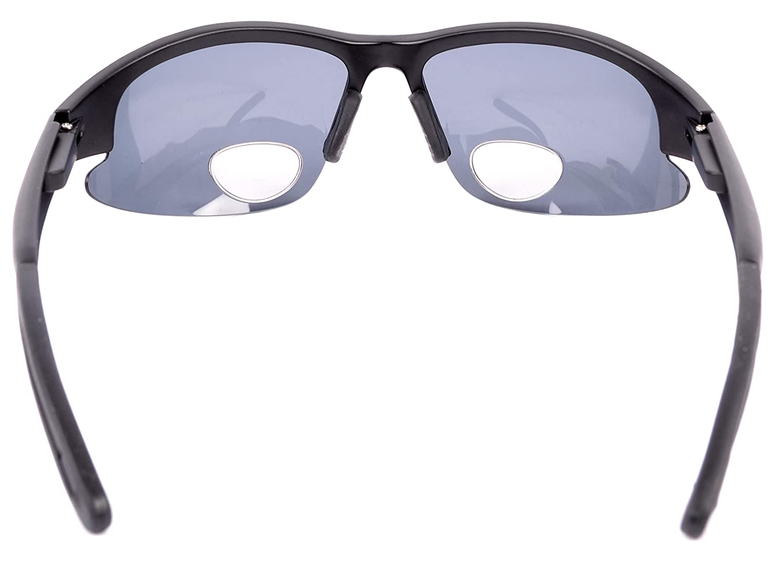 bed7ee9de6a9 Rapid Eyewear BIFOCAL READY POLARIZED SUNGLASSES + 2.5. Corrective Sports  Glasses With a Reading Segment. For Men and Women  Amazon.co.uk  Clothing