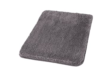 meusch 2327901311 tappeto per bagno molto morbido 70 x 120 cm colore