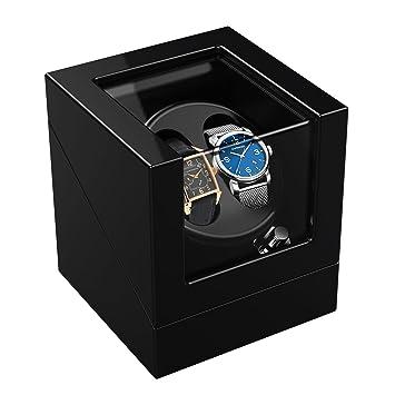 new style 9eb7a 52e2d ワインディングマシーン TRIPLE TREE 腕時計自動巻き器マブチ ...