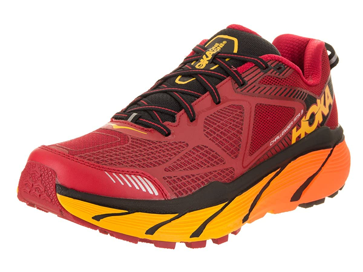 HOKA ONE ONE Men s Challenger ATR 3 Running Shoe
