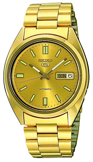 Seiko Reloj de pulsera SNXS80
