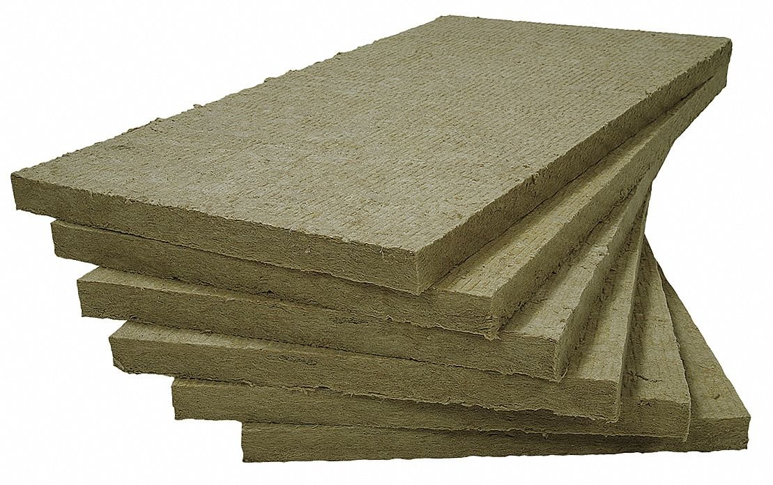 Wall Insulation,2 ft. W,4 ft. L,PK3