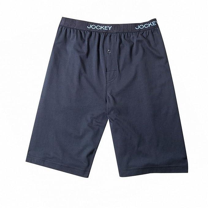 Jockey - Pantalón de pijama - para hombre azul marino Small