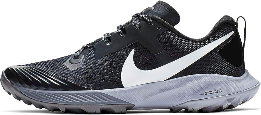 NIKE W Air Zoom Terra Kiger 5, Zapatillas de Atletismo para Mujer: Amazon.es: Zapatos y complementos