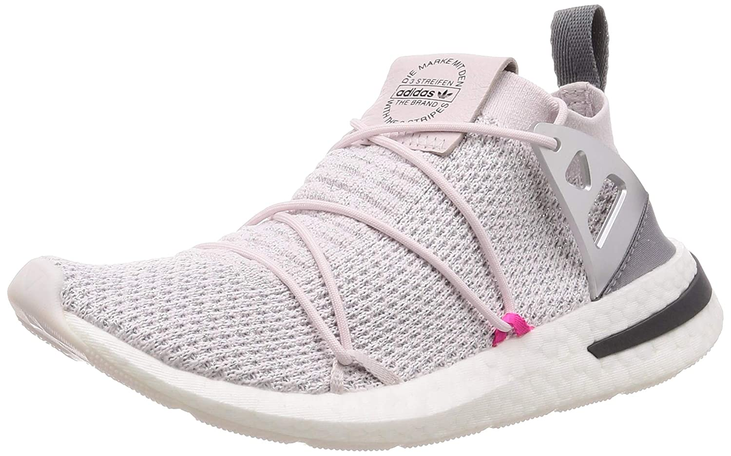 MultiCouleure (Tinorc Tinorc Gritre 000) adidas Arkyn PK W, Chaussures de Fitness Femme 39 1 3 EU