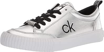 Calvin Klein Women's Lariss Sneaker