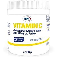 Eurho Vital Vitamin C Pulver 150 Gr Toz SKT:10/2022