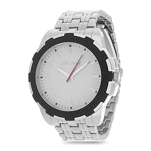 48aed050549 Steve Madden Fashion Watch SMW191  Amazon.co.uk  Watches