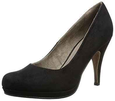 Tamaris 22407 Damen Plateau Pumps