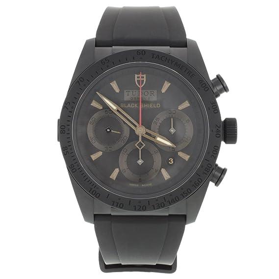 Tudor 42000CN - Reloj para hombres color negro