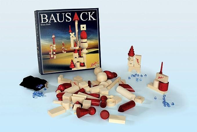 Spiel NEU Bausack Spielware