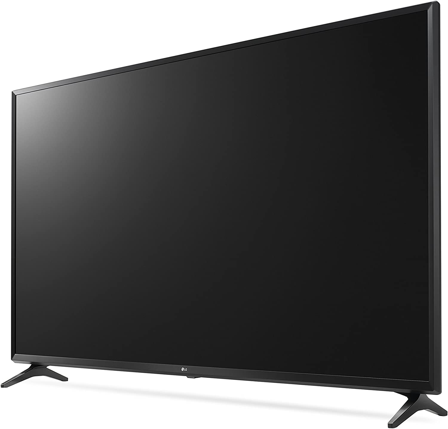 LG 55UK6100PLB - Televisor de 55 (Smart TV, 4K Ultra HD, 3840 x 2160 Píxeles, Quad Core): Lg: Amazon.es: Electrónica