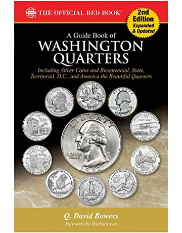State Quarters Collection Books