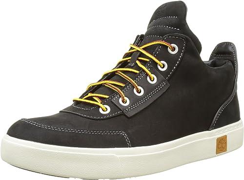 Sensorflex Chukka Boots