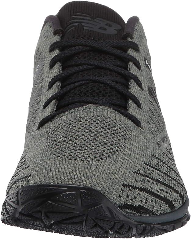 New Balance Mens 20v7 Minimus Cross Trainer: Amazon.es: Zapatos y ...