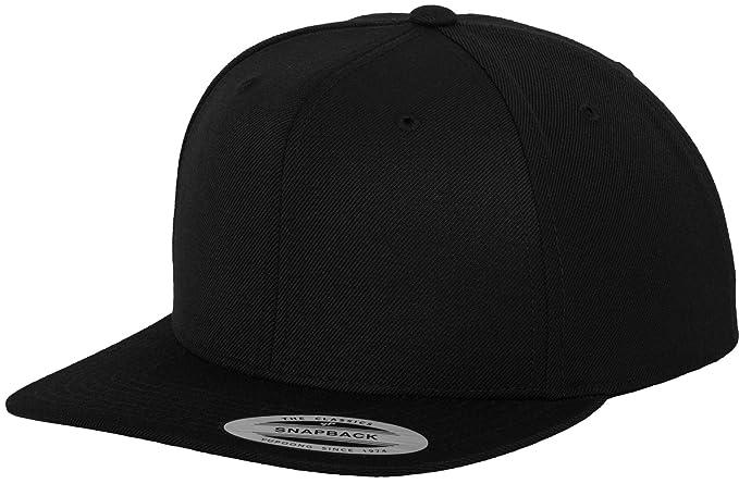 f367f1f3d Flexfit by Yupoong-Headwear-Baseball Caps-The classic snapback ...