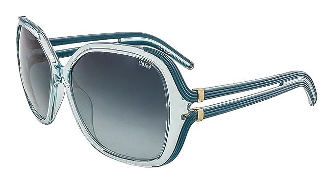 Chloe - Gafas de sol - para mujer: Amazon.es: Ropa y accesorios