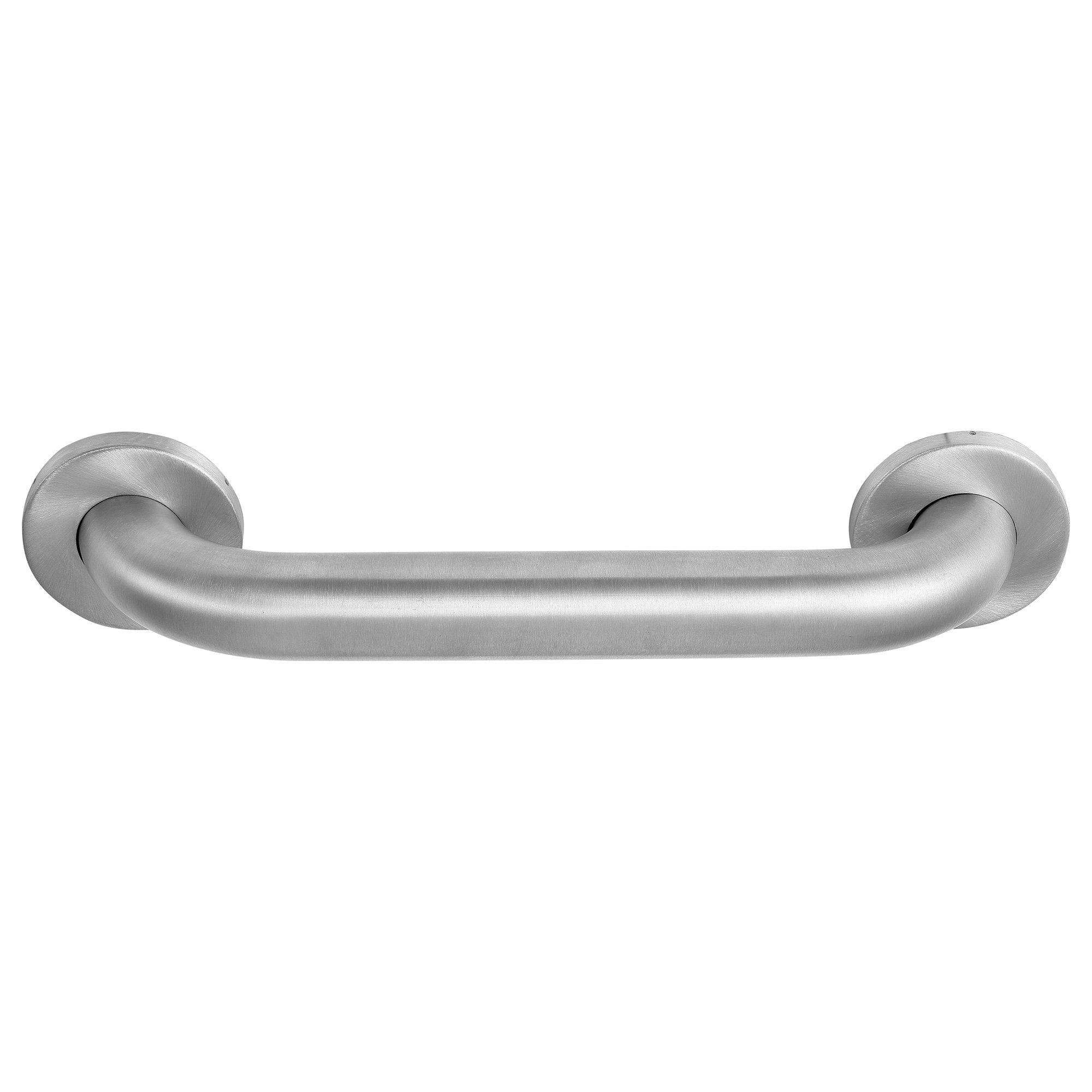 12'' Grab Bar - 1.5'' Gripping Surface - 304 Stainless Steel - Safety Bar for Bathroom, Shower, Bathtub, Toilet - by Dependable Direct by Dependable Direct
