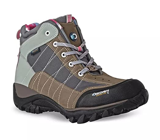 Women's Hiking and Backpaking Lace-Up Boot