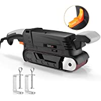 Tacklife PSFS2A 7.5A 2-in-1 Belt and Bench Sander
