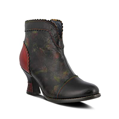 L'ARTISTE Spring Step Women's Leafeel Bootie   Ankle & Bootie