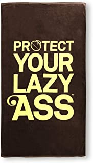 product image for Sun Bum PYLA Beach Towel, 72 x 40 Inches, Brown