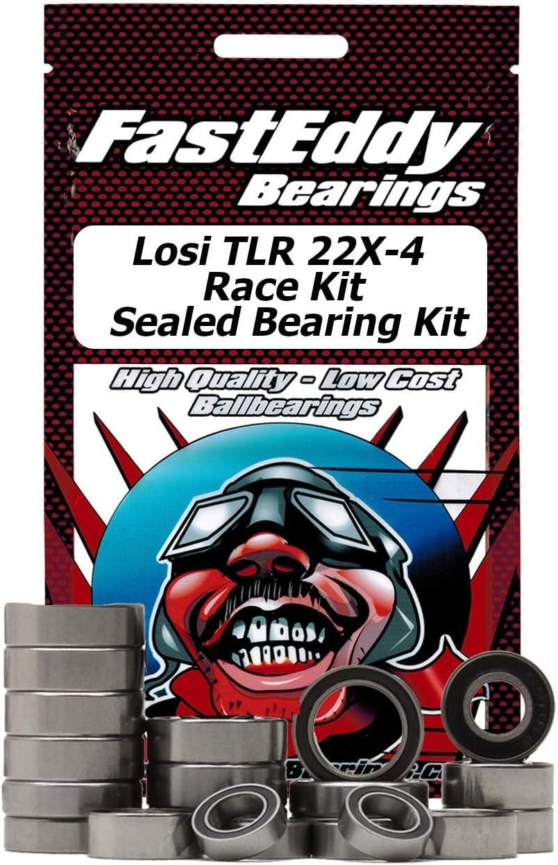 Losi TLR 22X-4 Race Kit Sealed Bearing Kit