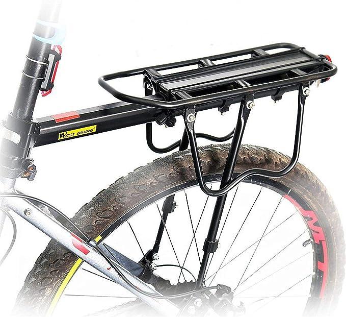 Bike RFR Sattelstützen Rückstrahler Mountainbike Fahrrad Reflektor hinten