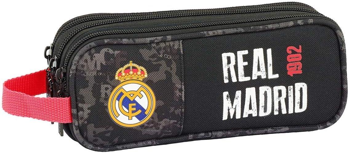 Manualidades / Escolares Multicolor Real Madrid: Amazon.es: Oficina y papelería