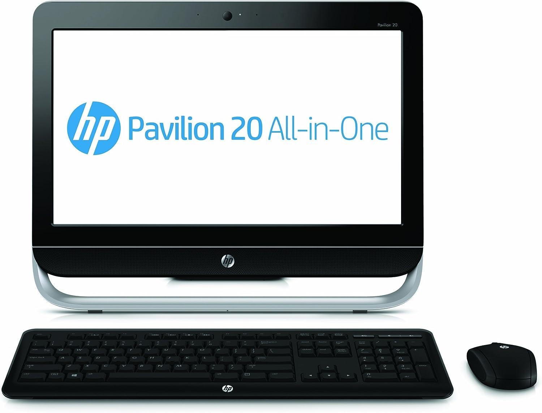 HP Pavilion 20 amd e1 desktop in Kenya, All in One Desktop, Free dos, AMD E1, 4GB-500GB-Memory
