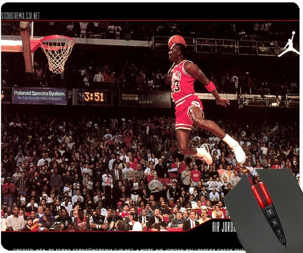 Michael Jordan jump Custom Design Cool
