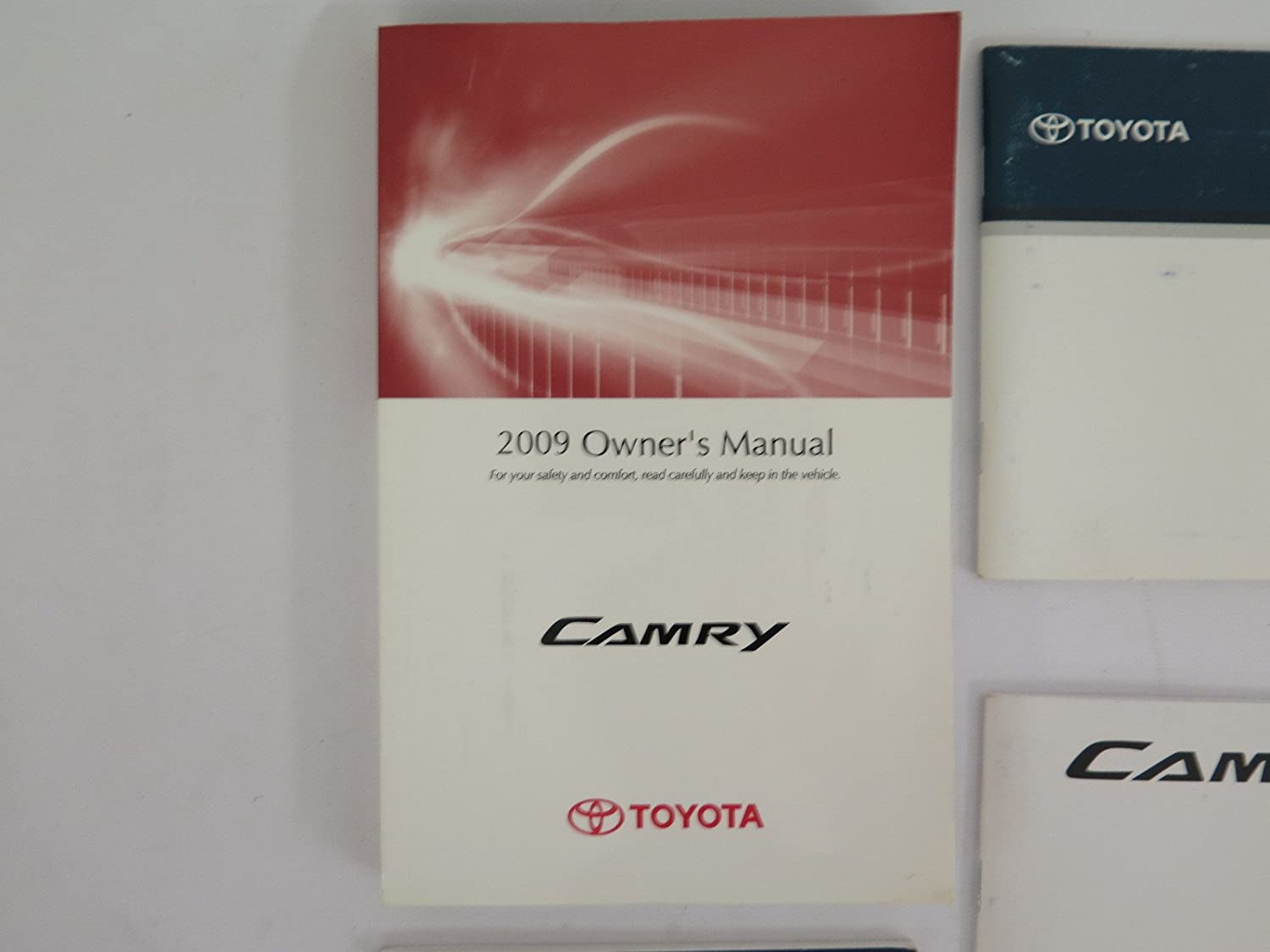 2009 toyota camry hybrid owners manual how to and user guide rh taxibermuda co 1991 toyota camry owners manual 1995 Toyota Camry