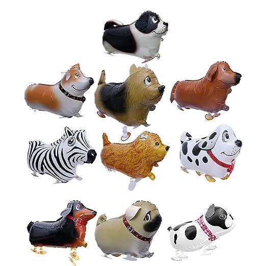 TOYANDONA Paseos Animales Globos Mascotas Perro Perros ...