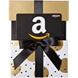 Amazon.ca Gift Card in a Holiday Reveal (Various Designs)