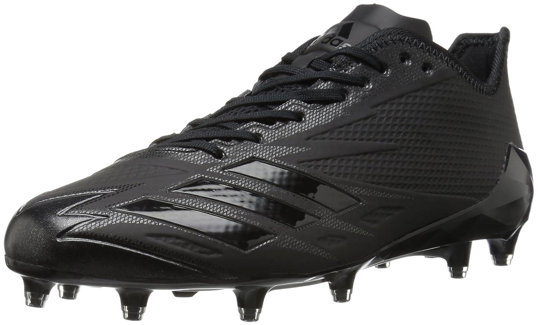 adidas Men's Freak X Carbon Mid Football Shoe B01LYA134T 15 D(M) US|Black/Black/Black