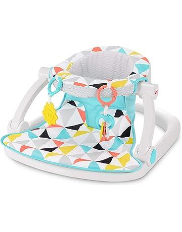 Alzadores de asiento para bebé | Amazon.es