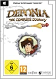Deponia: The Complete Journey [PC Download]