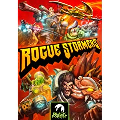 SOEDESCO announces Rogue Stormers release date for PlayStation 4, Xbox One, and PC