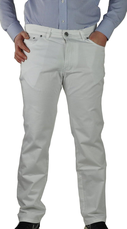 Michaelax Fashion Trade Herren 5 Pocket Jeans mit Stretch