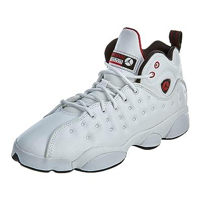 Jordan Zapatillas Nike Jumpman Team II BG 4 del Baloncesto