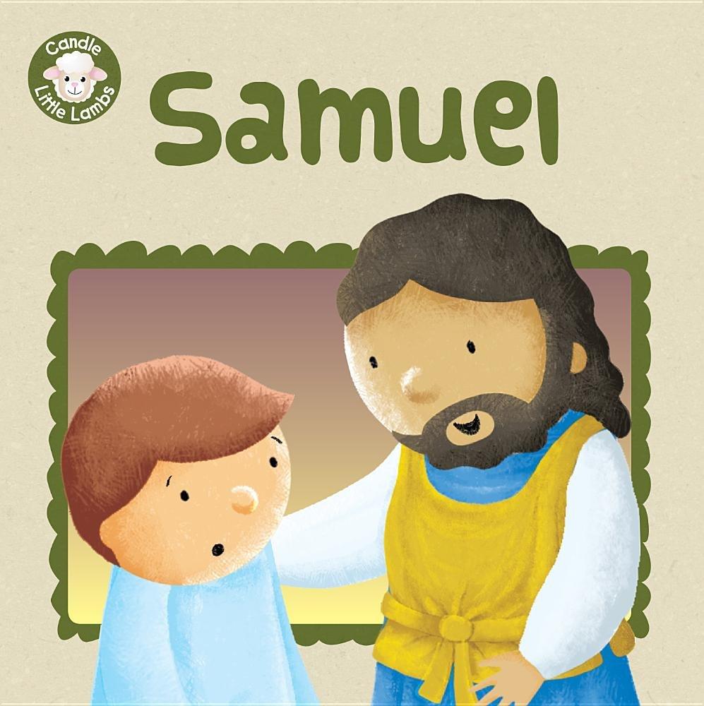 Read Online Samuel (Candle Little Lambs) ebook